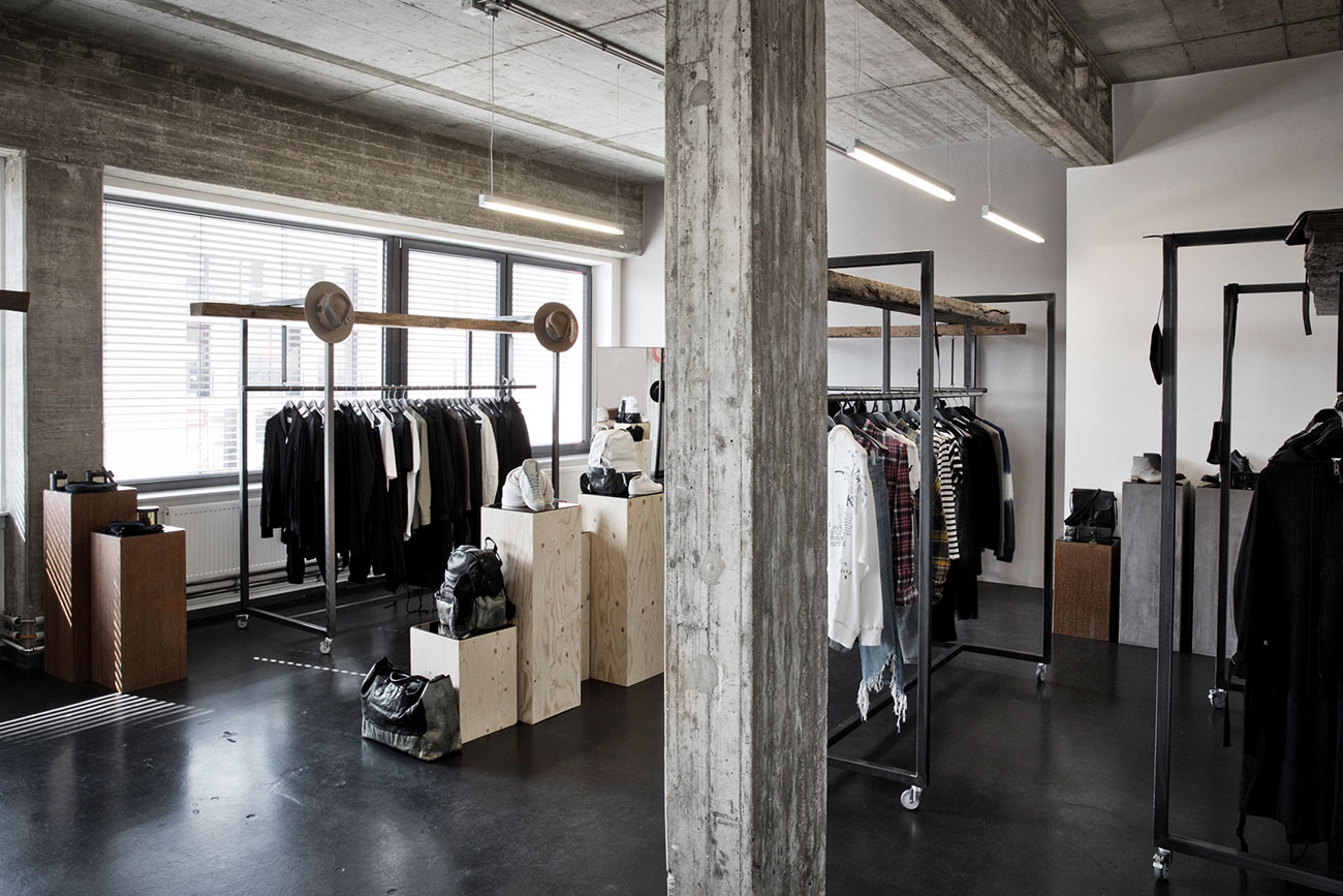 endstation gallery store 2