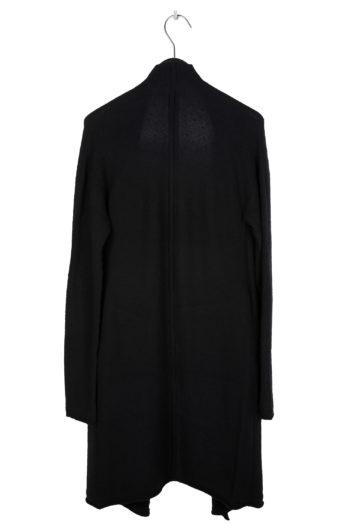 DEVOA Cashmere Open Coat 2
