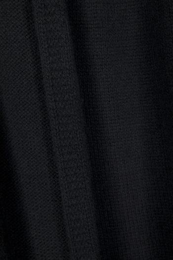 DEVOA Cashmere Open Coat 3