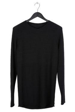DEVOA Cashmere Sweater 1