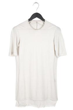DEVOA Double Layer T-Shirt white grey 1