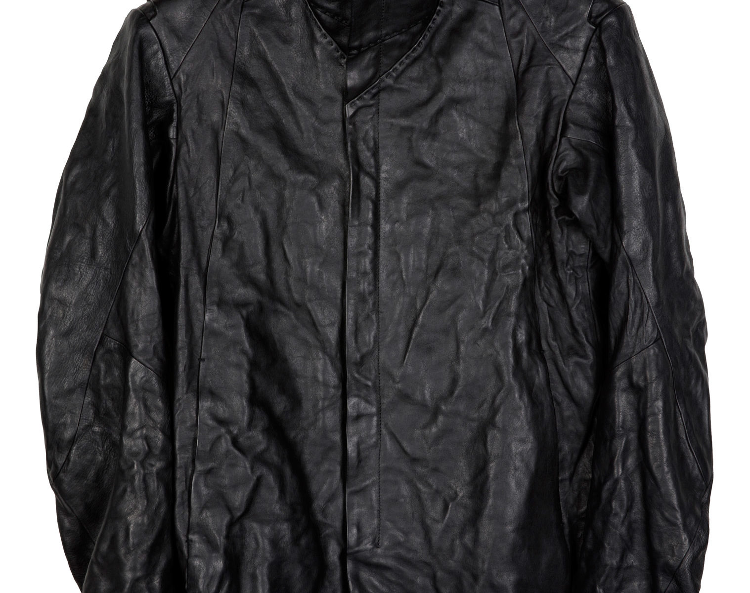 DEVOA Guidi Horse Leather Jacket 1