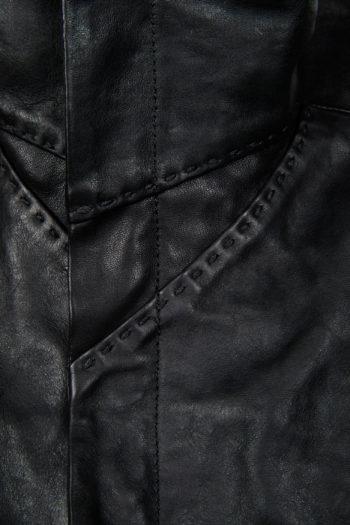 DEVOA Guidi Horse Leather Jacket 2