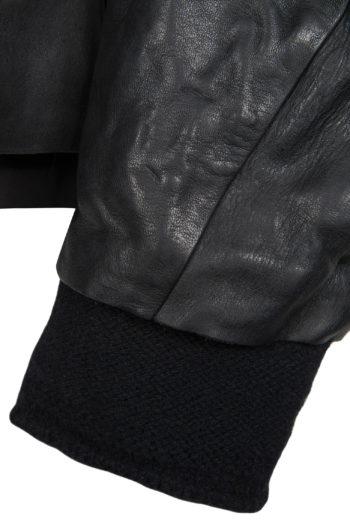 DEVOA Guidi Horse Leather Jacket 4