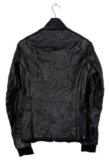 DEVOA Guidi Horse Leather Jacket 5