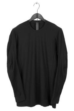 DEVOA Long Shirt black 1