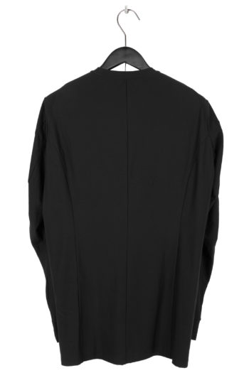 DEVOA Long Shirt black 3