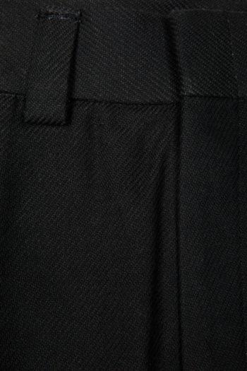 DEVOA Twisted Cotton Pant 2
