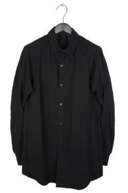 DEVOA Woven Over Shirt 1