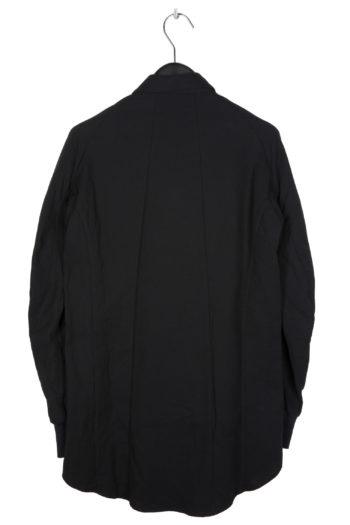 DEVOA Woven Over Shirt 3