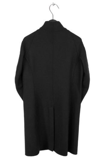 DEVOA Woven Wool Coat 3