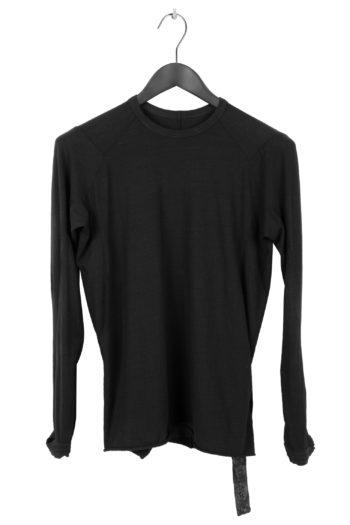 ISAAC SELLAM Long Shirt Overlock 1