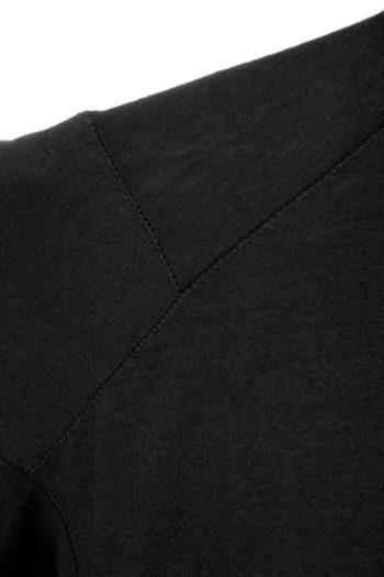 ISAAC SELLAM Long Shirt Overlock 2