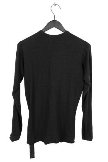 ISAAC SELLAM Long Shirt Overlock 4
