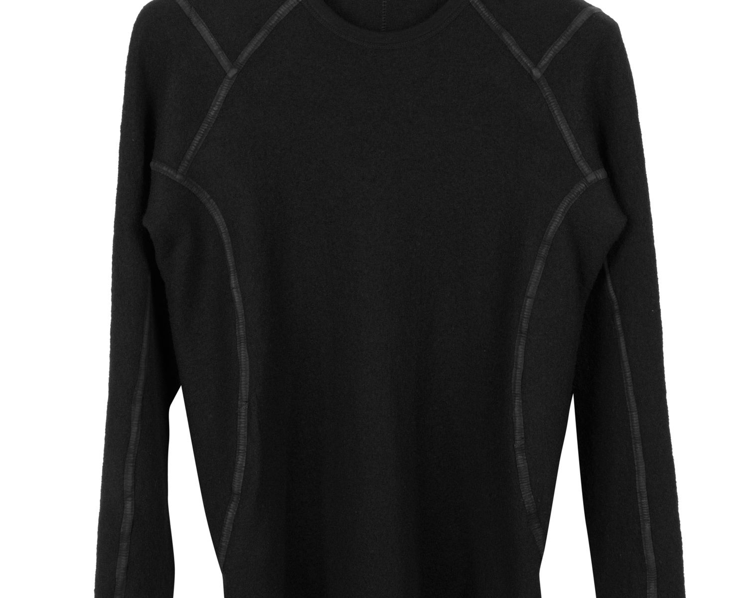 ISAAC SELLAM Wool Sweater 1