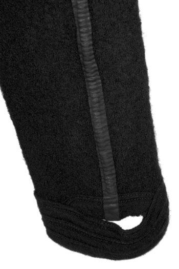 ISAAC SELLAM Wool Sweater 3