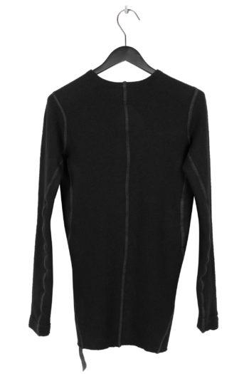 ISAAC SELLAM Wool Sweater 4