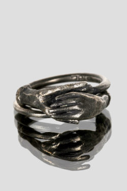 JULIA ZIMMERMANN Ring Combination 1