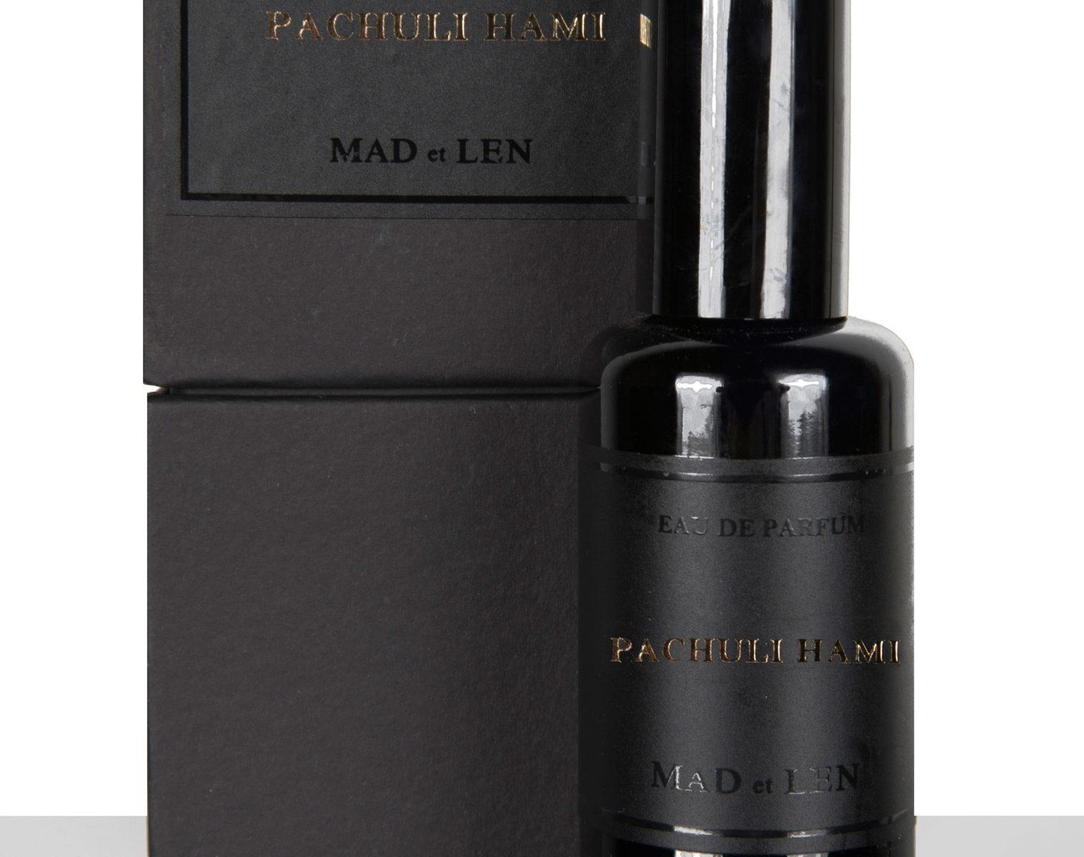 MAD ET LEN Eau de Parfum Classic 50ml patchouli