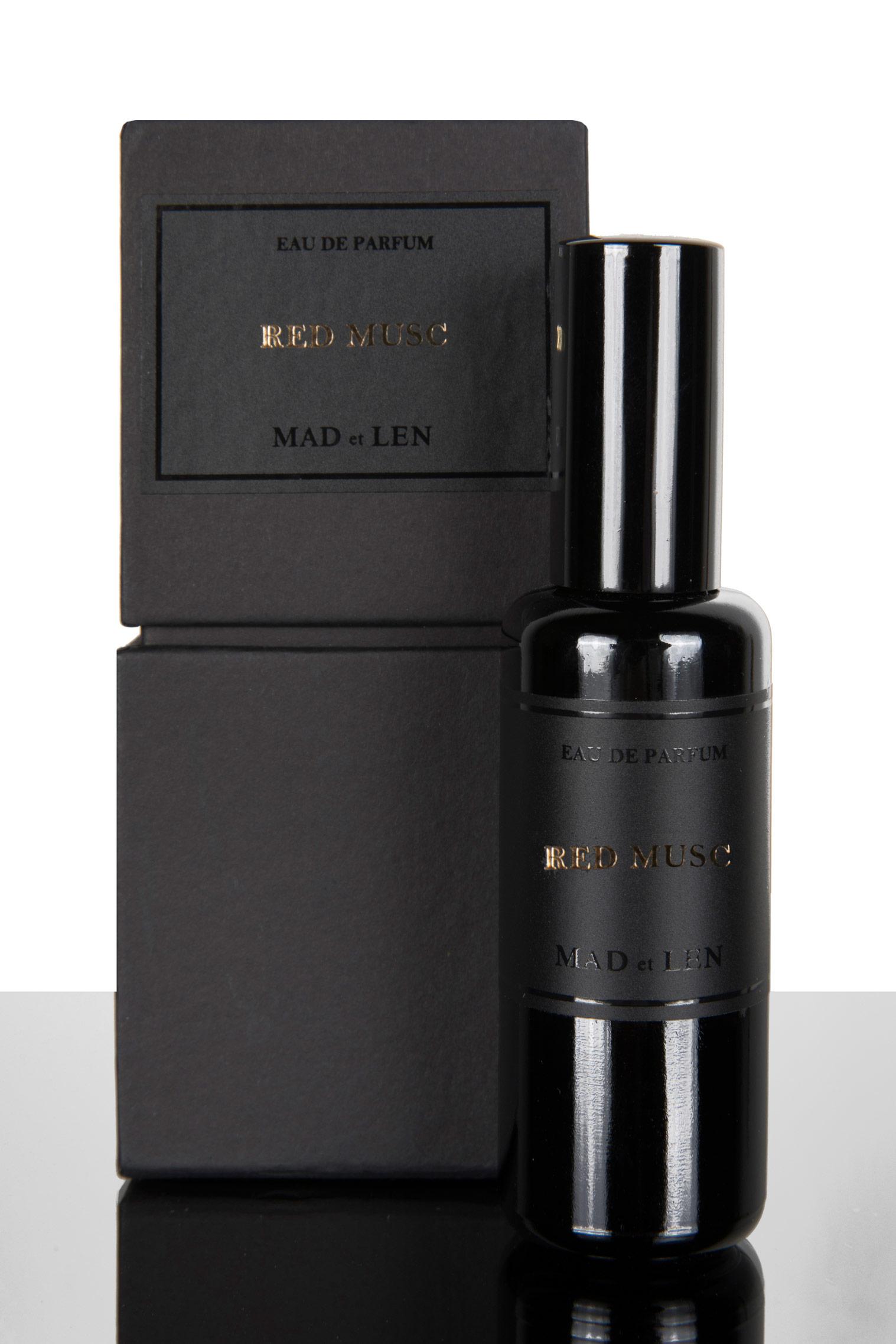 Design Len München mad et len eau de parfum 50ml endstation gallery