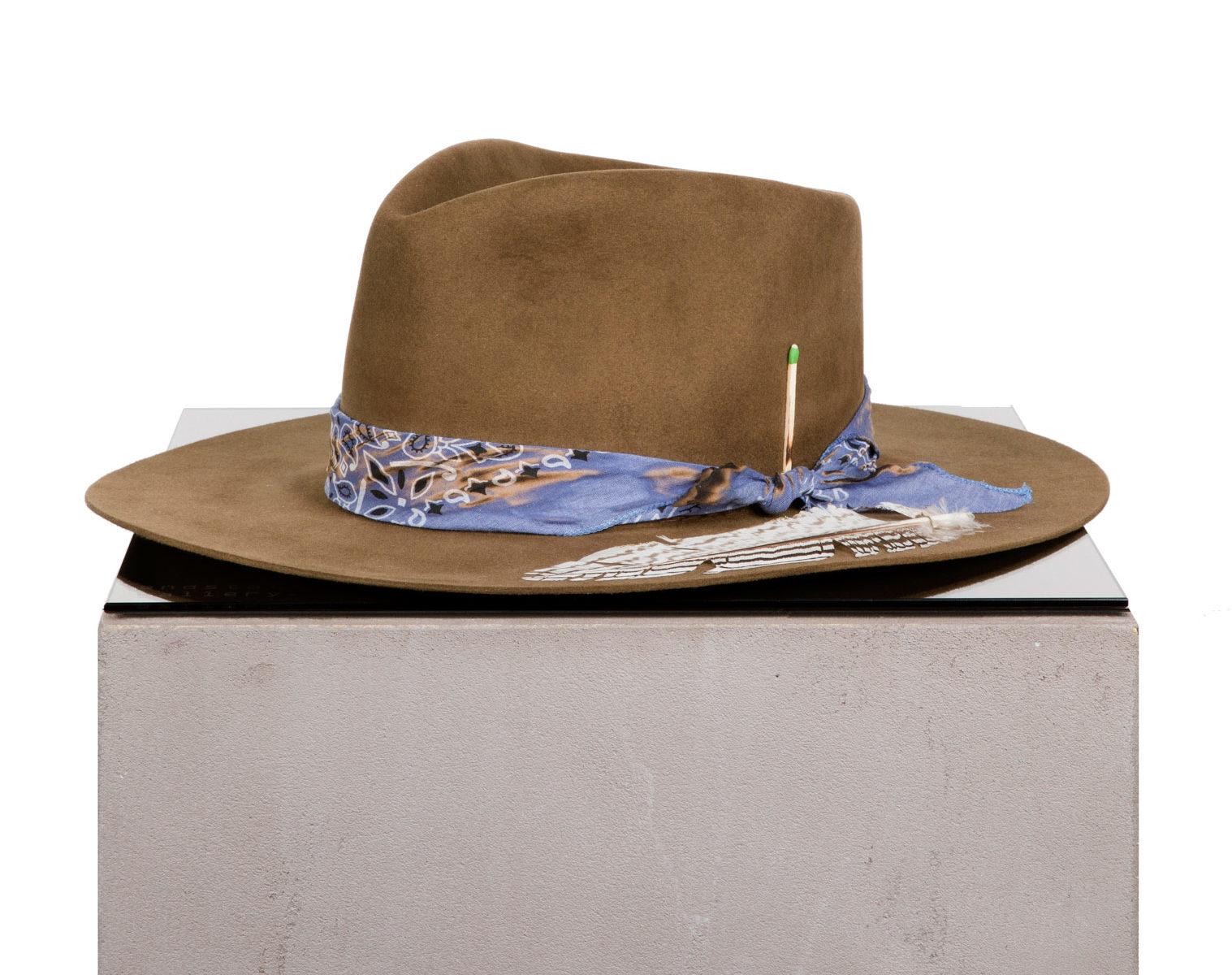 NICK FOUQUET Hat bandito 1