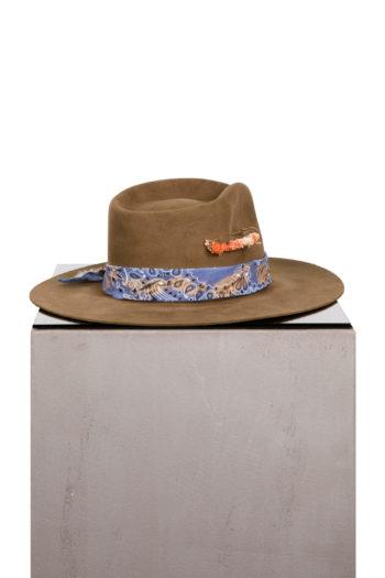 NICK FOUQUET Hat bandito 2