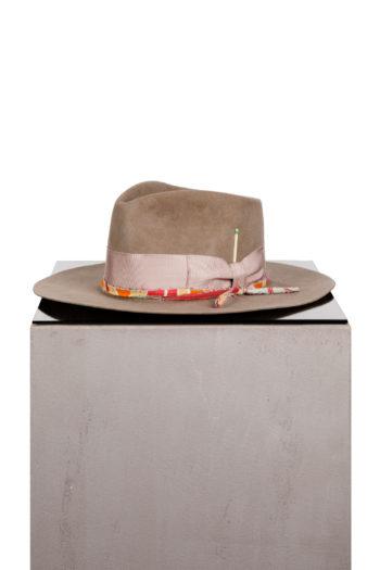 NICK FOUQUET Hat solstice 1