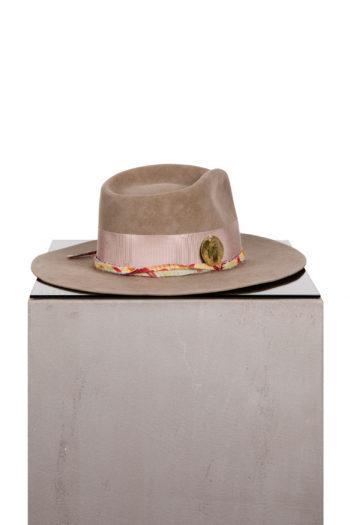 NICK FOUQUET Hat solstice 2
