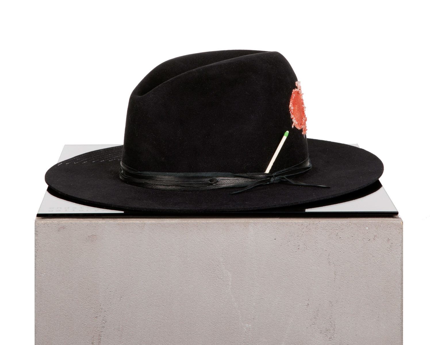 NICK FOUQUET Hat tequila sunset 1