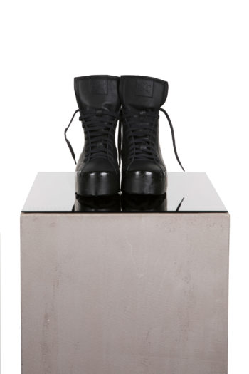 OXS RUBBER SOUL Sneaker black 3