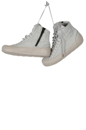 OXS RUBBER SOUL Sneaker off white 1