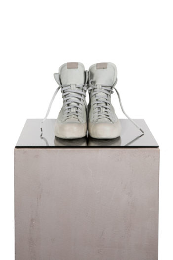 OXS RUBBER SOUL Sneaker off white 3