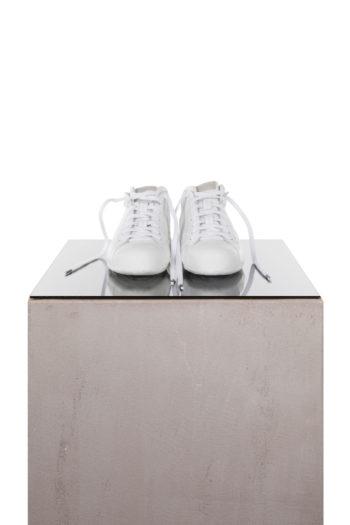 OXS RUBBER SOUL Sneaker white 3