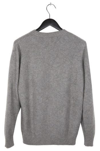 THE ELDER STATESMAN Classic Sweater 4