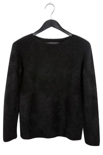THE ELDER STATESMAN Raw Sweater 1
