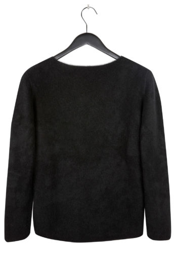THE ELDER STATESMAN Raw Sweater 4