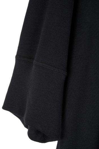 THE VIRIDI-ANNE Cuffed T-Shirt 2