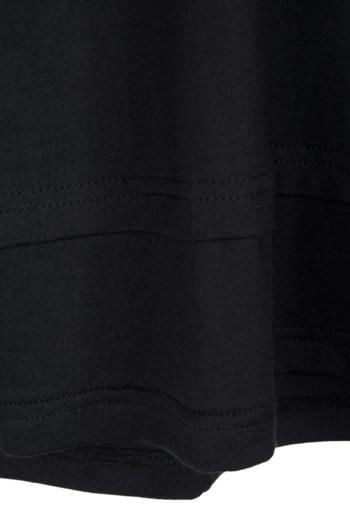 THE VIRIDI-ANNE Cuffed T-Shirt 3