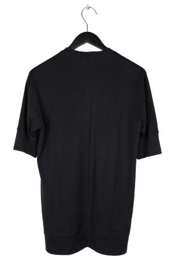 THE VIRIDI-ANNE Cuffed T-Shirt 4