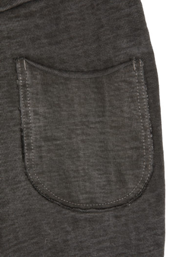 THE VIRIDI-ANNE Slim Cotton Pant 4