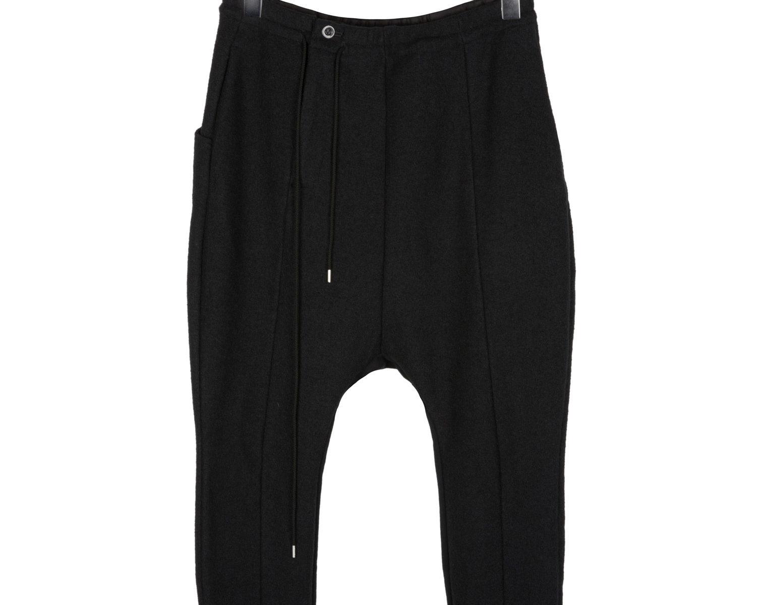 THE VIRIDI-ANNE Slim Pant 1