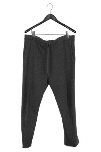 FORME D'EXPRESSION Curved Leg Pullon Pant 1