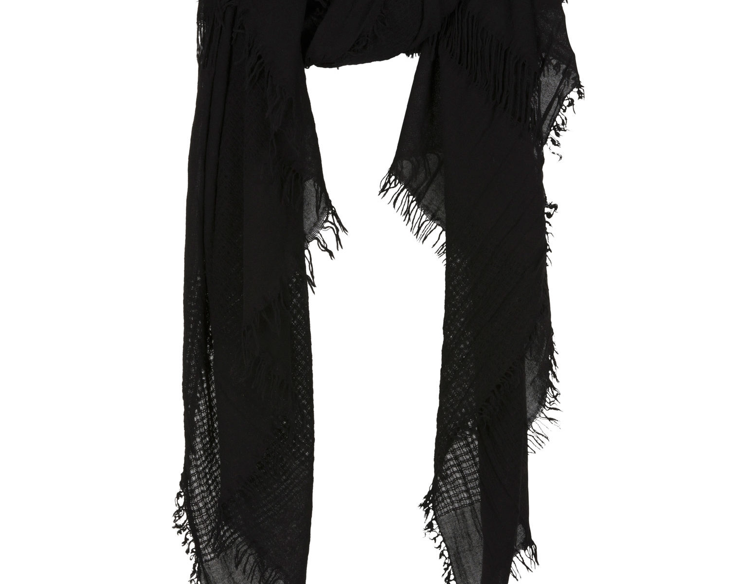 FORME D'EXPRESSION Jilian Oversized Scarf 1