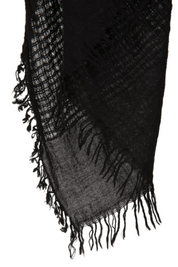 FORME D'EXPRESSION Jilian Oversized Scarf 2