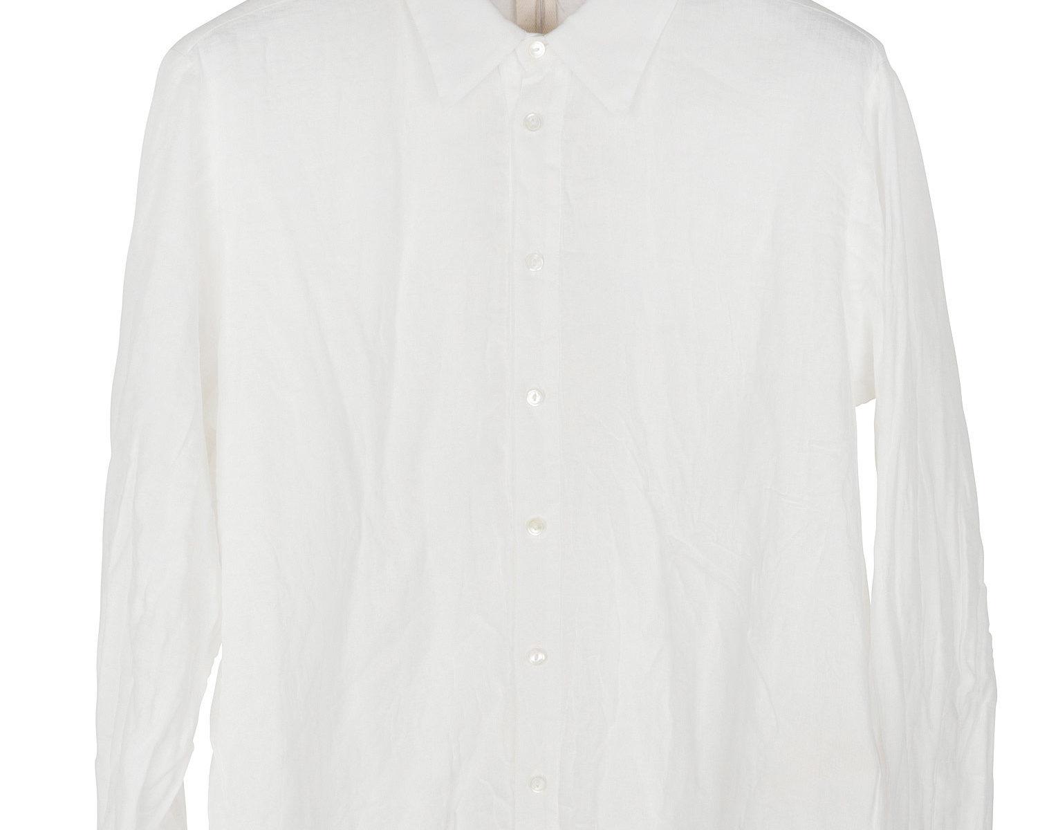 FORME D'EXPRESSION Juxtaposed Shirt 1