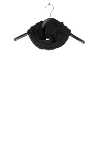 FORME D'EXPRESSION Ladder Knit Warmer 1