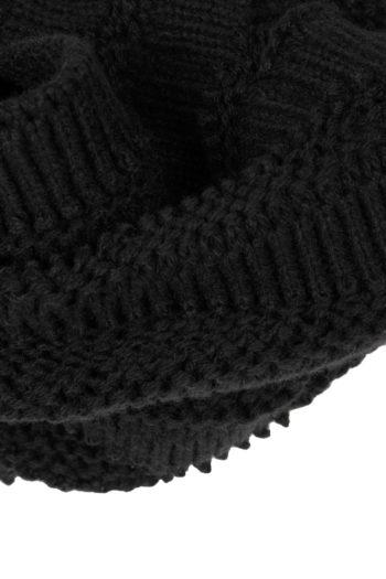 FORME D'EXPRESSION Ladder Knit Warmer 2