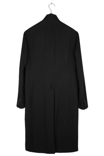 FORME D'EXPRESSION Prussian Long Coat 4
