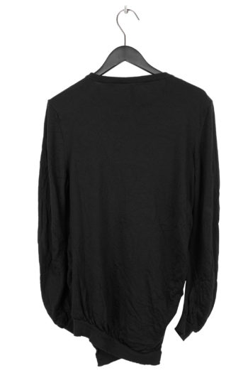 FORME D'EXPRESSION Twisted Knit Sweater 3