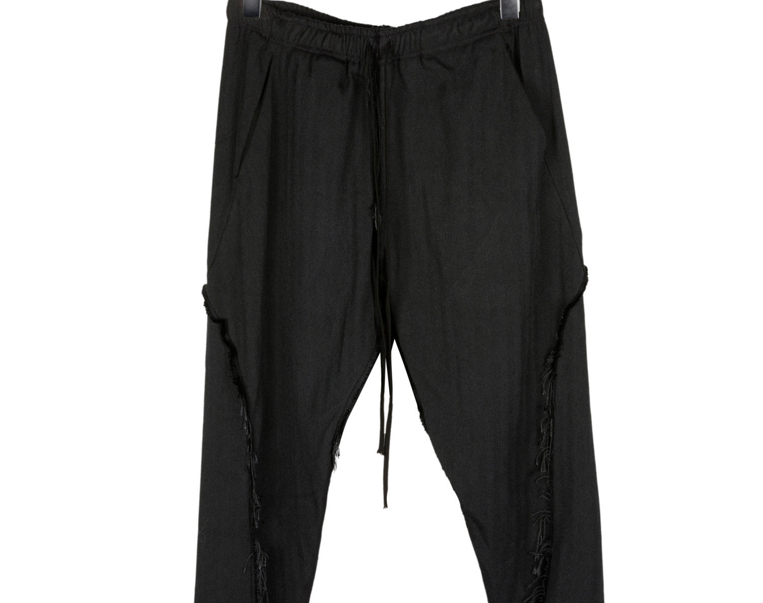SONG FOR THE MUTE Slim Track Pant 1